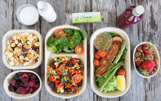 Atomic Lunches - Rethinking Health and Wellness within Our Schools